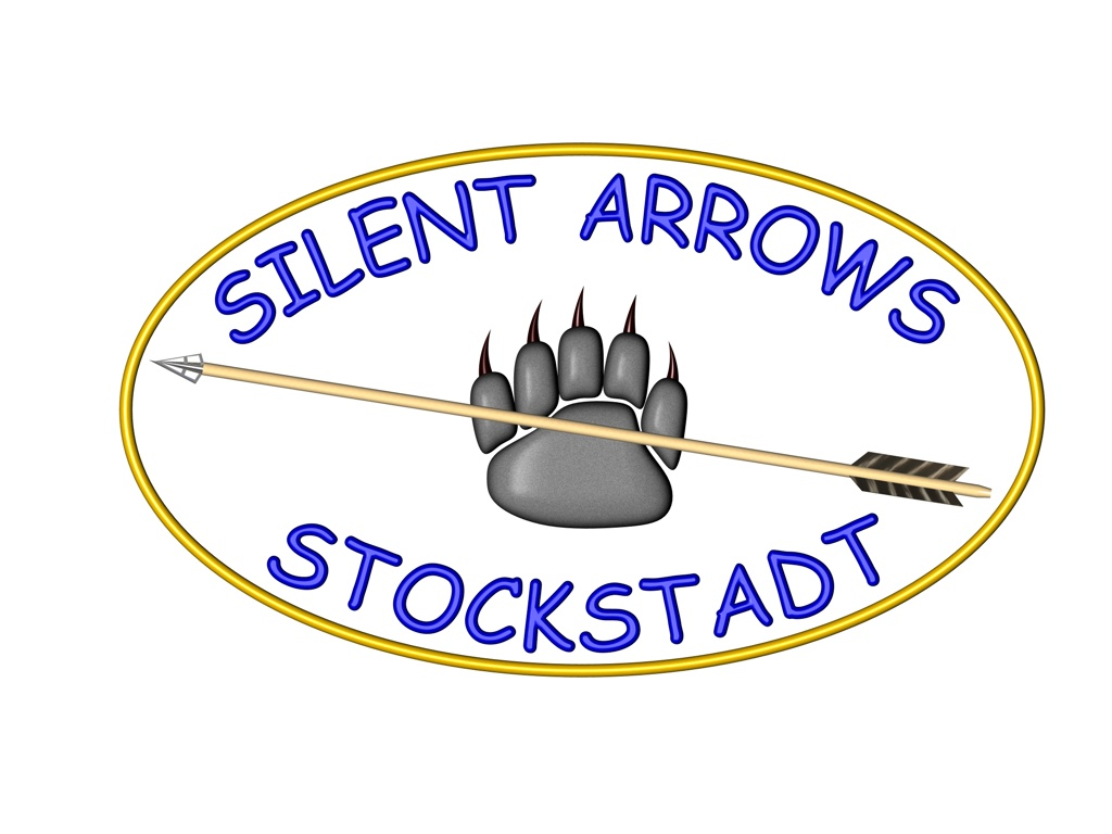 Silent Arrows Stockstadt